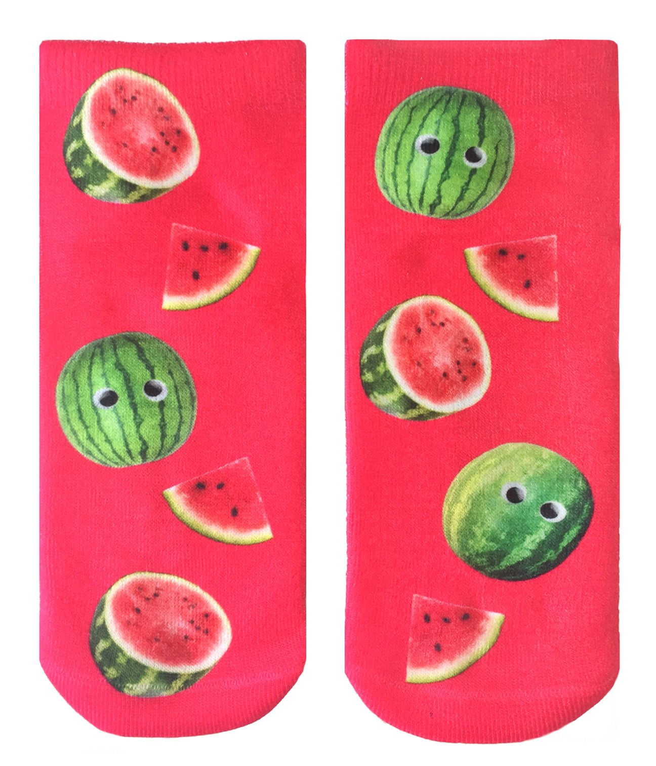 Googly Watermelons