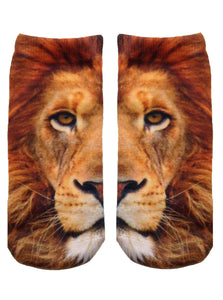 Lion Ankle
