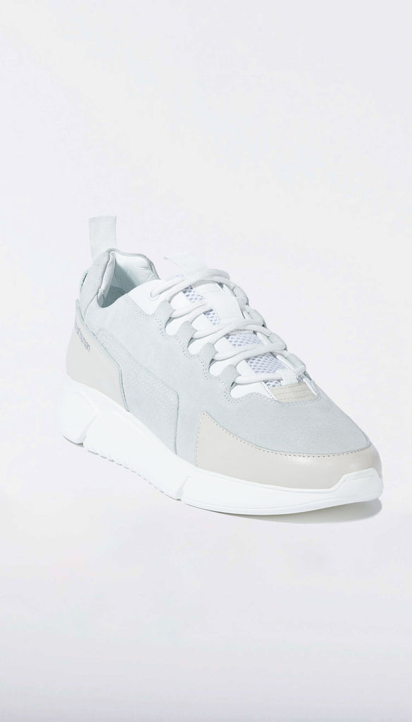 TREK RUNNER    white / offwhite