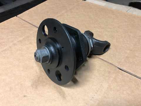 Rebuilt Rear Hub Assembly- *REBUILT