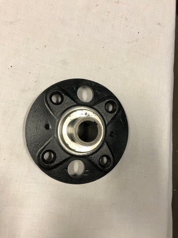 TR6 Rear Hub Drive Flange -Reconditioned-
