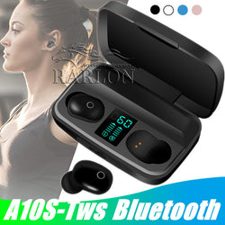 سماعات بلوتوث Wireless Sport Fitness Bluetooth