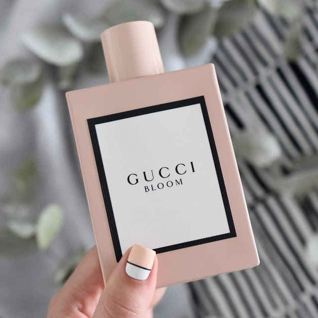 GUCCI  Bloom Eau de Toilette