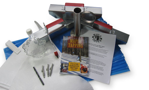 Ultimate Maple Tapping Kit  - Sap Sack