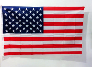 3x5 American America Flag Double sided