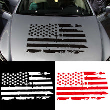 Load image into Gallery viewer, Large USA Car Sticker Waterproof