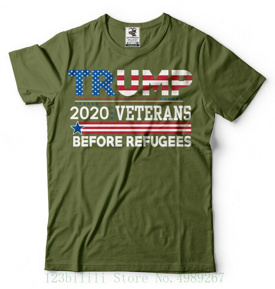 Veterans For Trump 2020