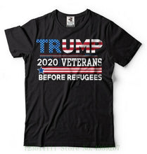 Load image into Gallery viewer, Veterans For Trump 2020