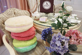 Fluffy Macarons Cushions