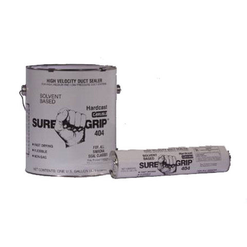 Picture of Hardcast  - Sure-Grip 404 Solvent Based Duct Sealant