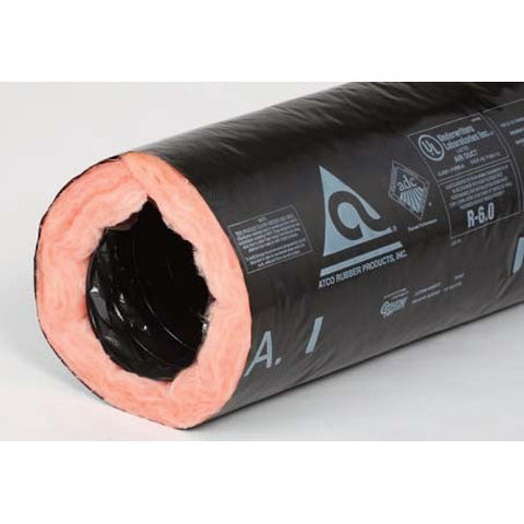 Picture of ATCO - Flexible Duct Insulated R-6.0
