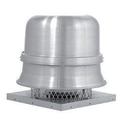 PennBarry - Domex Downblast Belt Drive Centrifugal Roof Exhaust Fans
