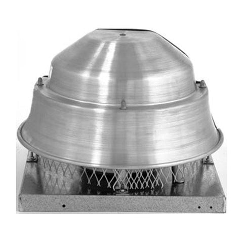 Picture Of PennBarry   Domex Downblast Direct Drive Centrifugal Roof  Exhaust Fans