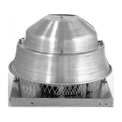 PennBarry - Domex Downblast Direct Drive Centrifugal Roof Exhaust Fans