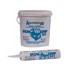 Hardcast  Iron-Grip Premium Water Based Duct Sealant