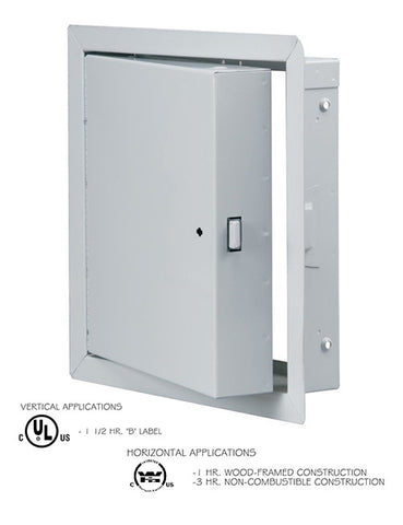 Picture of Babcock-Davis  B-IT Fire Rated Insulated Access Panels