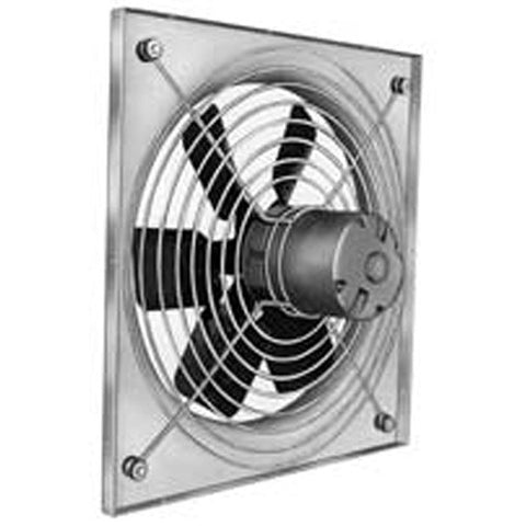 picture of pennbarry breezeway direct drive propeller wall exhaust fans