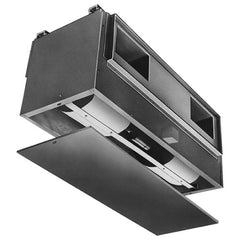 PennBarry - Zephyr Inline Large Capacity Cabinet Fans