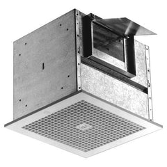 PennBarry - Zephyr Ceiling Mount Cabinet Fans with Grilles
