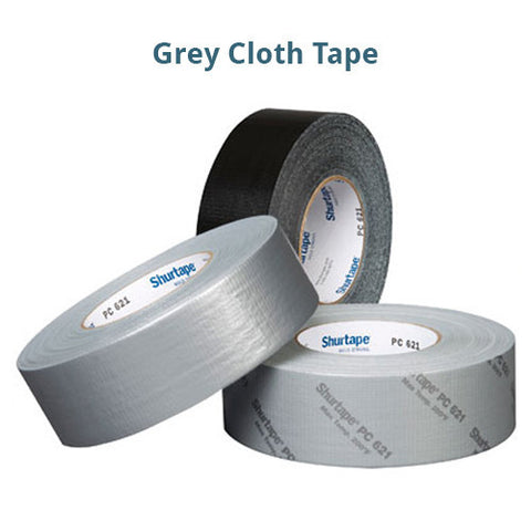 Picture of Shurtape #PC621 Contractor Grade Duct Tape