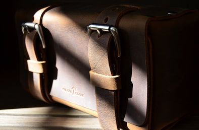 ColsenKeane No. 215 – Small Travel Case Review – $110 by Best Leather