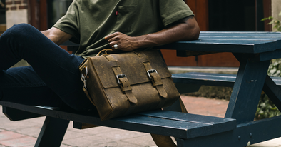 Why your leather patina is worth the wait and how to maintain it