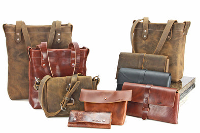 Women's Bag Collection