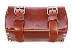 Buy leather accessories online like the small travel case
