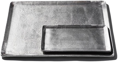 Aluminum Tray LARGE by Puebco
