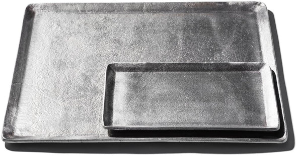 Aluminum Tray SMALL by Puebco