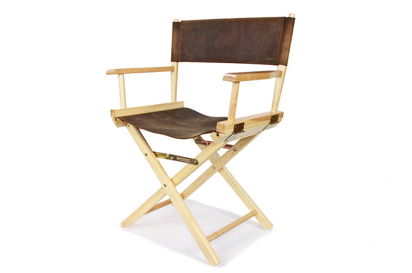 No. 1019 - One Director Chair in Crazy Horse