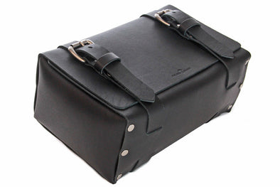 No. 215 Large Travel Case in Black