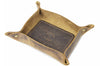 No. 1218 - Valet Tray in Crazy Horse