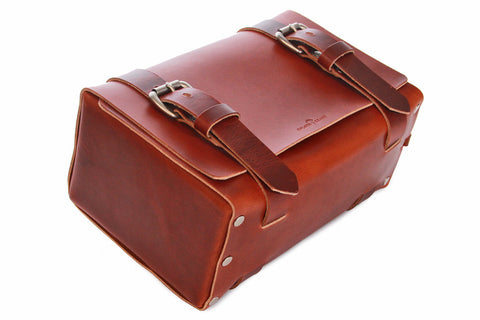 No. 215 Large Travel Case in Scotch Grunge