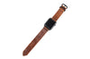No. 718 - Apple Watchband in Glazed Tan