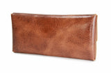 No. 318 - Trailblazer Map Case in Glazed Tan
