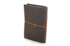 No. 410 - Field Notes Cover in Brown Crazy Horse
