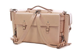 No. 4316 Backpack Option in Natural Tan