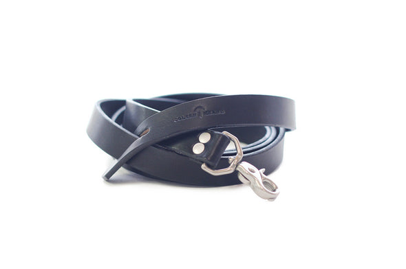 No. 116 - Dog Lead in Black