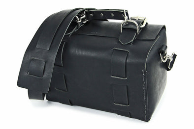 No. 217 Utility Bag in Buffalo Black