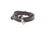 No. 116 - Dog Lead in Brown