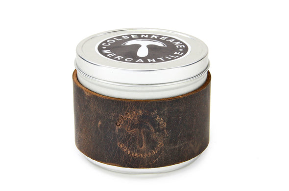 No. 319 - The Vetiver & Bayberry Candle