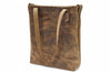 No. 419 - Large Tote in Crazy Horse