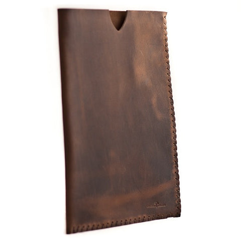 "No. 912 - 11"" Simple MacBook Air Sheath in Crazy Horse"