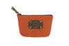 Canvas Case in Orange - Medium