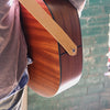 No. 315 - Guitar Strap in Scotch Grunge