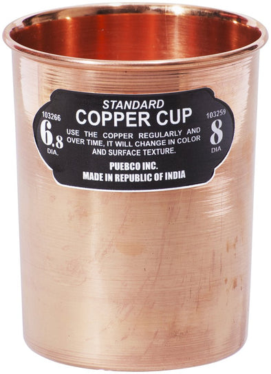 Copper Cup by Puebco