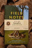 Field Notes Inserts - Campfire Edition
