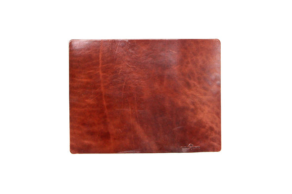 No. 714 - Mouse Pad in Havana Brown