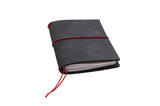 No. 410 - Field Notes Cover in Deep Black